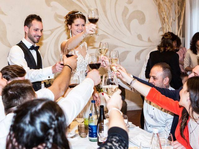 Il matrimonio di Giosuè e Sabrina a Calvisano, Brescia 70