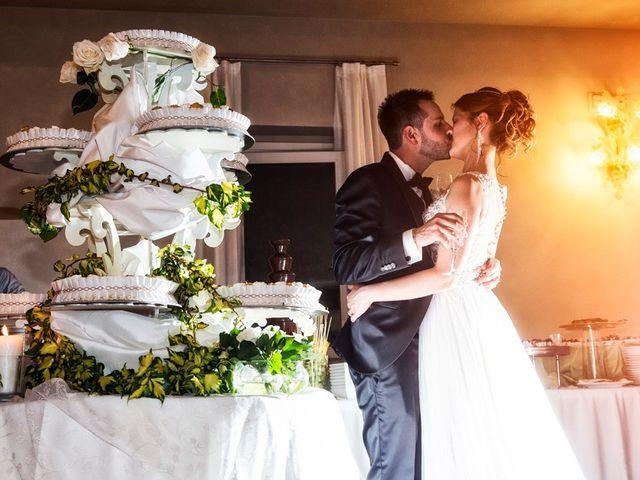 Il matrimonio di Giosuè e Sabrina a Calvisano, Brescia 73