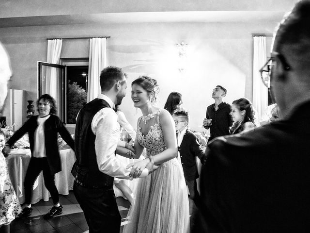 Il matrimonio di Giosuè e Sabrina a Calvisano, Brescia 75