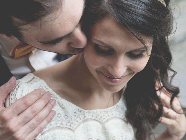 Il matrimonio di Pierre e Giulia a Bomarzo, Viterbo 60