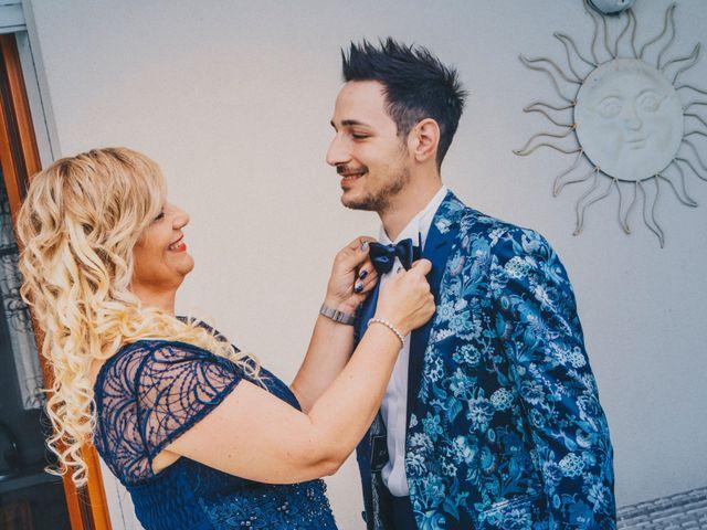 Il matrimonio di Alberto e Dalila a Vicenza, Vicenza 15