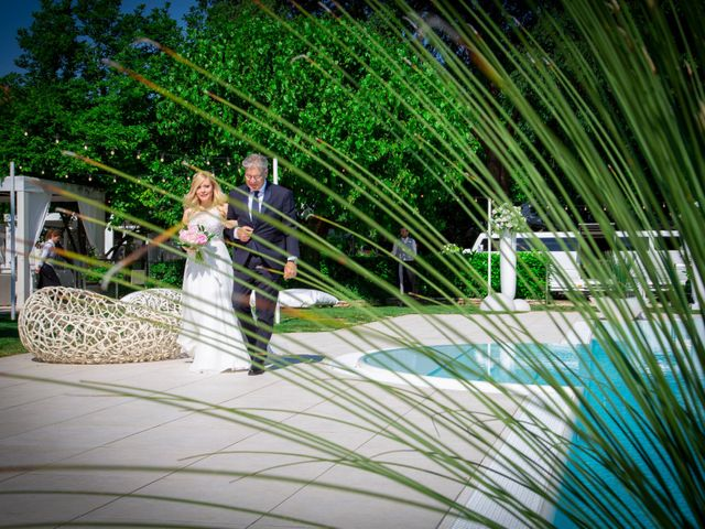 Il matrimonio di Alberto e Dalila a Vicenza, Vicenza 25