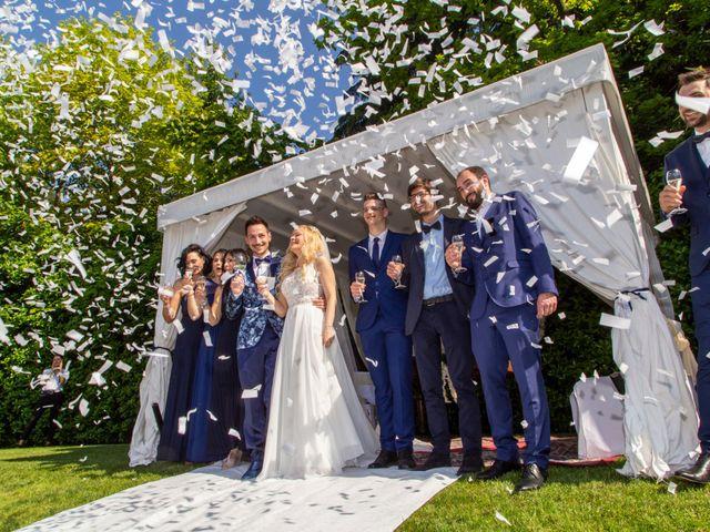 Il matrimonio di Alberto e Dalila a Vicenza, Vicenza 29