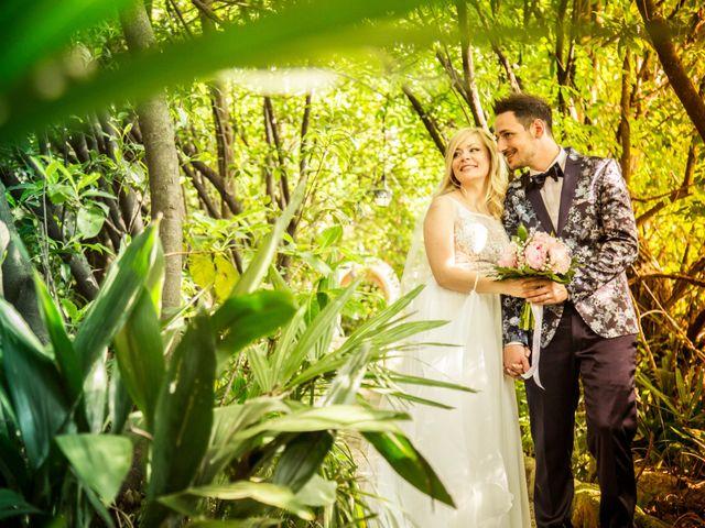 Il matrimonio di Alberto e Dalila a Vicenza, Vicenza 31