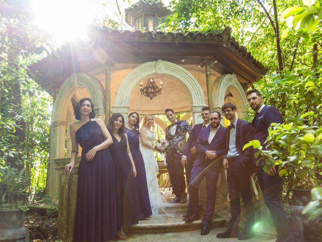 Il matrimonio di Alberto e Dalila a Vicenza, Vicenza 32