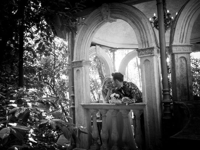 Il matrimonio di Alberto e Dalila a Vicenza, Vicenza 33