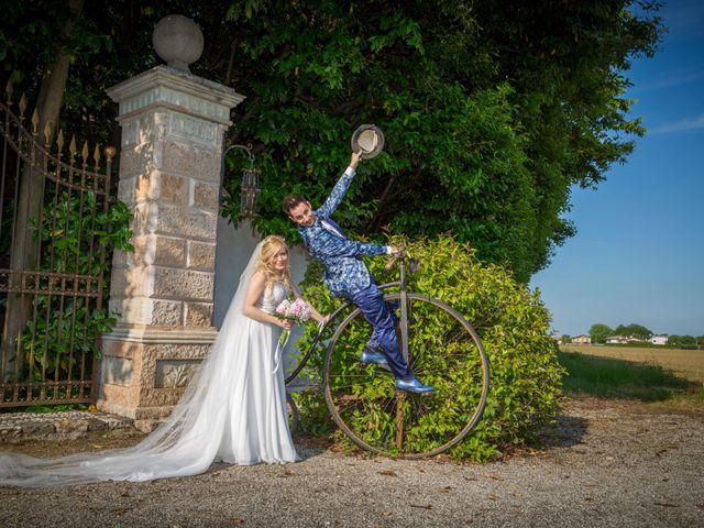 Il matrimonio di Alberto e Dalila a Vicenza, Vicenza 38