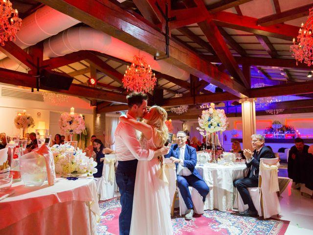 Il matrimonio di Alberto e Dalila a Vicenza, Vicenza 43