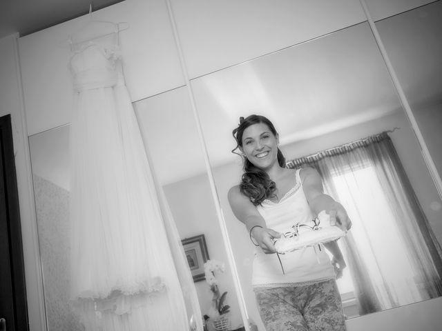 Il matrimonio di Sergio e Valentina a Casatenovo, Lecco 1