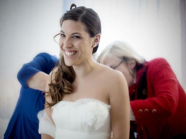 Il matrimonio di Sergio e Valentina a Casatenovo, Lecco 3