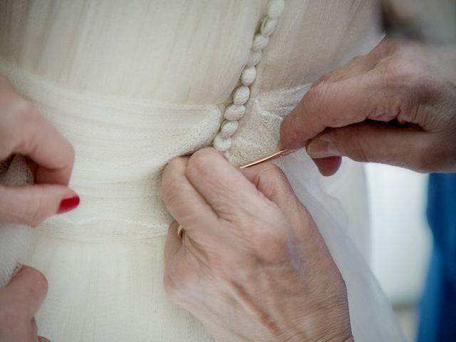 Il matrimonio di Sergio e Valentina a Casatenovo, Lecco 4
