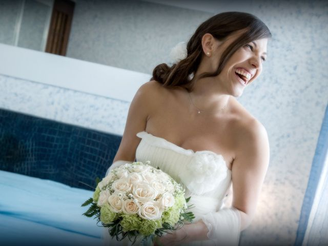 Il matrimonio di Sergio e Valentina a Casatenovo, Lecco 7