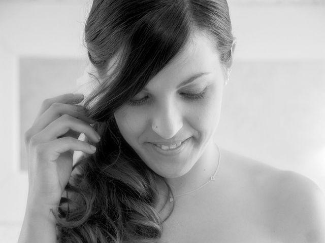 Il matrimonio di Sergio e Valentina a Casatenovo, Lecco 11