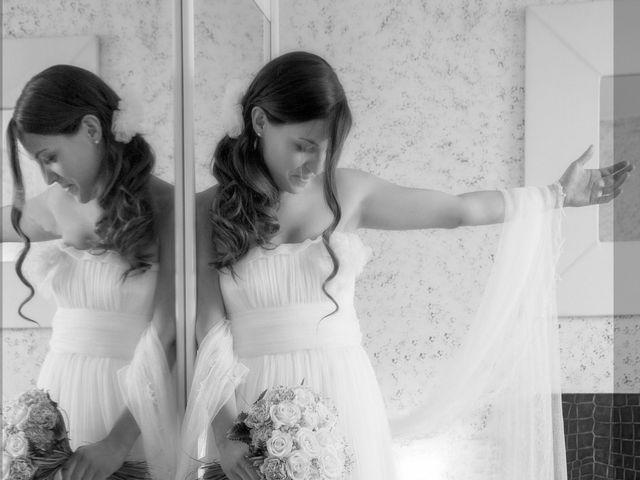 Il matrimonio di Sergio e Valentina a Casatenovo, Lecco 12