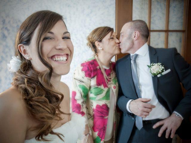 Il matrimonio di Sergio e Valentina a Casatenovo, Lecco 15
