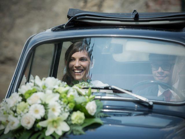 Il matrimonio di Sergio e Valentina a Casatenovo, Lecco 18
