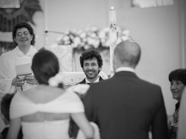 Il matrimonio di Sergio e Valentina a Casatenovo, Lecco 23