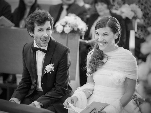 Il matrimonio di Sergio e Valentina a Casatenovo, Lecco 25