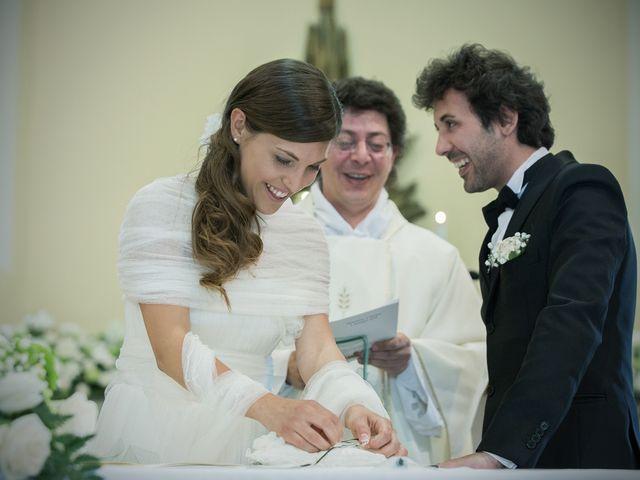 Il matrimonio di Sergio e Valentina a Casatenovo, Lecco 27