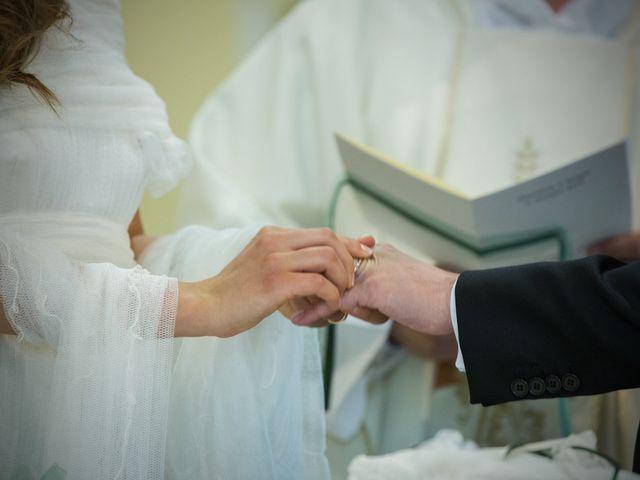 Il matrimonio di Sergio e Valentina a Casatenovo, Lecco 28