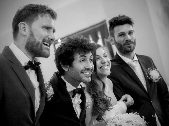 Il matrimonio di Sergio e Valentina a Casatenovo, Lecco 30