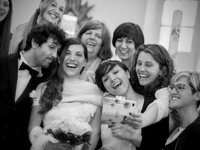 Il matrimonio di Sergio e Valentina a Casatenovo, Lecco 31