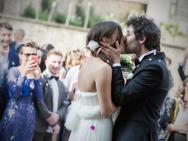Il matrimonio di Sergio e Valentina a Casatenovo, Lecco 35