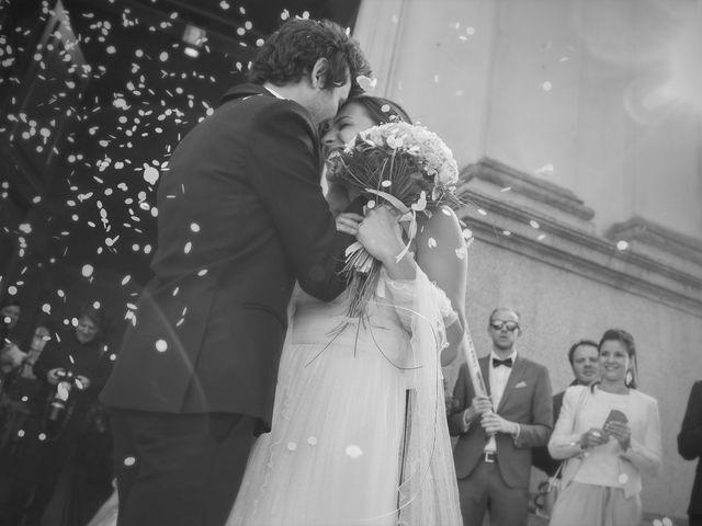 Il matrimonio di Sergio e Valentina a Casatenovo, Lecco 36