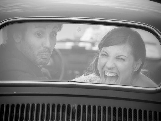 Il matrimonio di Sergio e Valentina a Casatenovo, Lecco 38