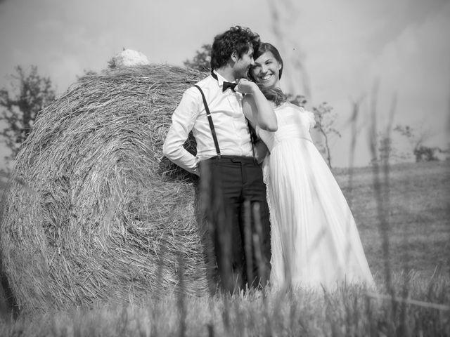 Il matrimonio di Sergio e Valentina a Casatenovo, Lecco 40