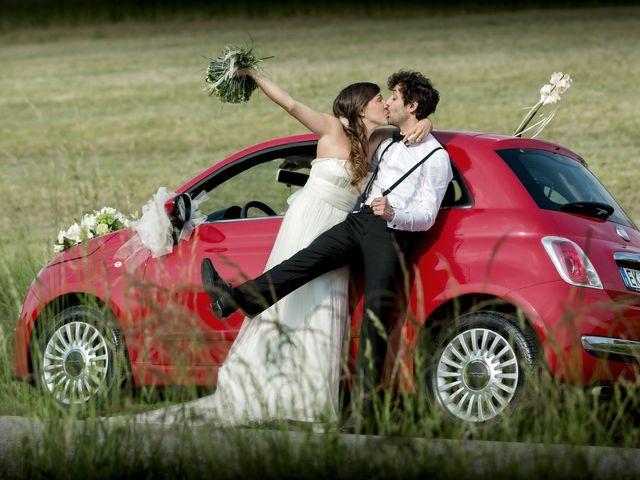 Il matrimonio di Sergio e Valentina a Casatenovo, Lecco 41