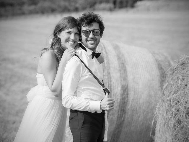 Il matrimonio di Sergio e Valentina a Casatenovo, Lecco 42