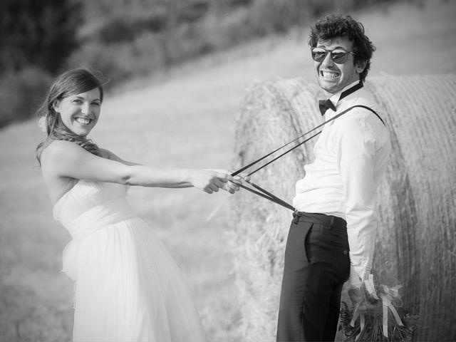 Il matrimonio di Sergio e Valentina a Casatenovo, Lecco 43