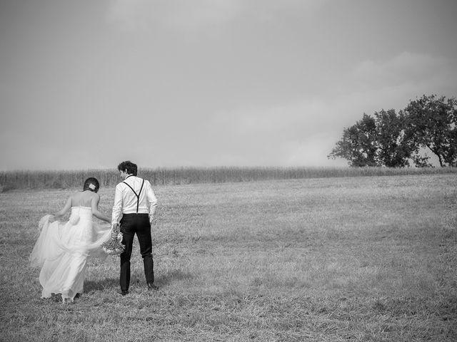 Il matrimonio di Sergio e Valentina a Casatenovo, Lecco 44