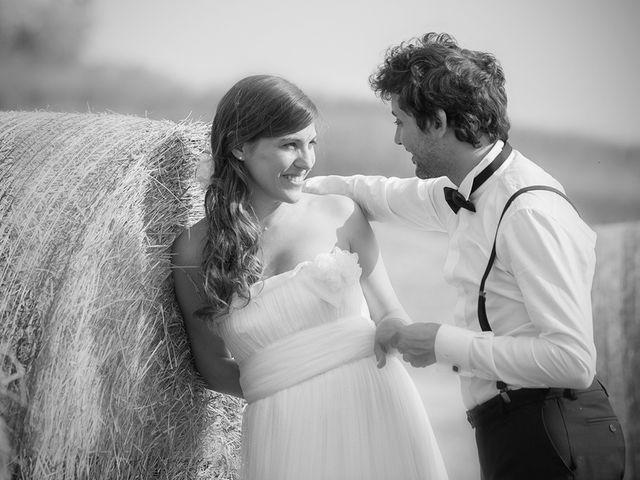 Il matrimonio di Sergio e Valentina a Casatenovo, Lecco 45