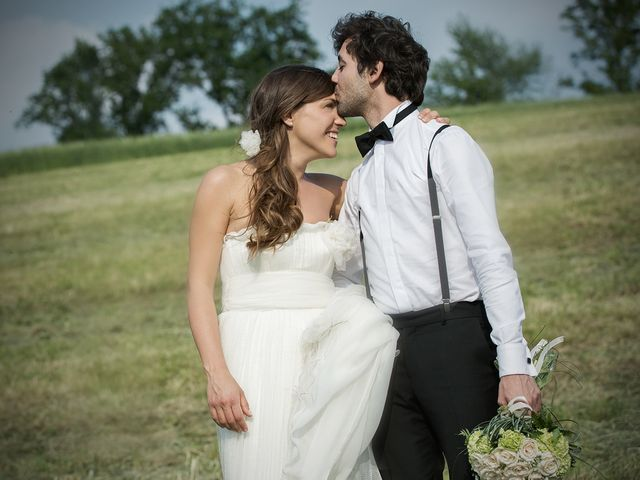 Il matrimonio di Sergio e Valentina a Casatenovo, Lecco 46