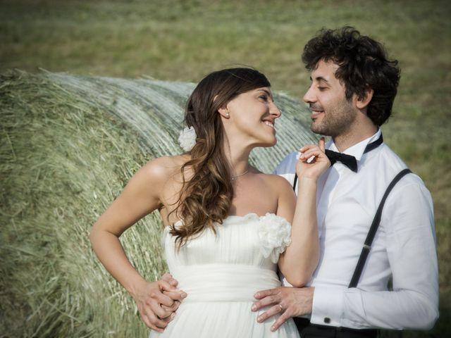 Il matrimonio di Sergio e Valentina a Casatenovo, Lecco 47