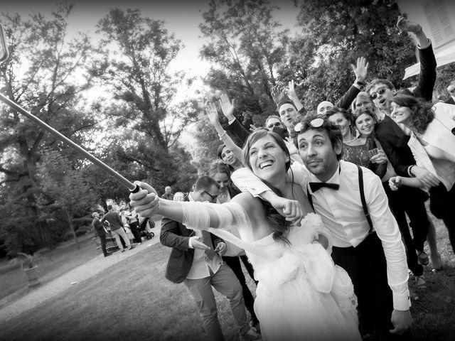 Il matrimonio di Sergio e Valentina a Casatenovo, Lecco 48