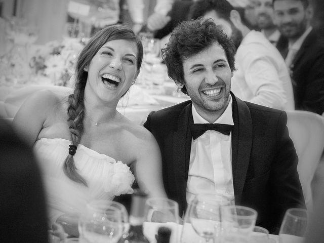 Il matrimonio di Sergio e Valentina a Casatenovo, Lecco 50