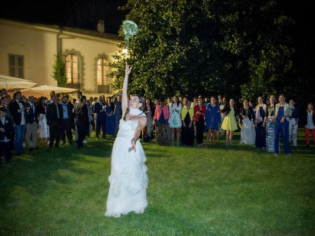 Il matrimonio di Sergio e Valentina a Casatenovo, Lecco 53
