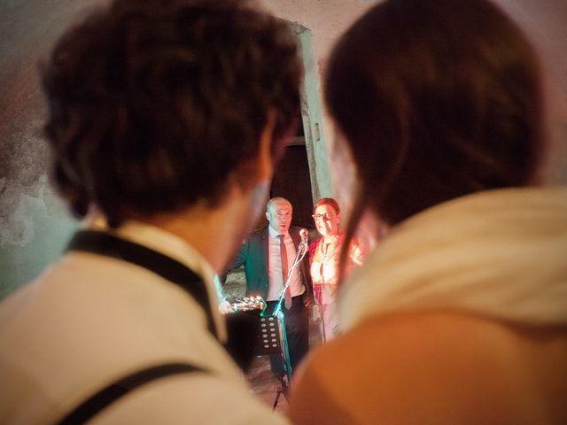 Il matrimonio di Sergio e Valentina a Casatenovo, Lecco 54