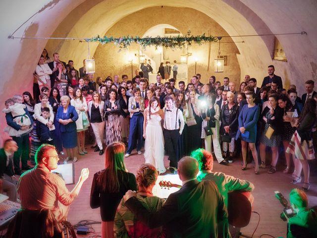 Il matrimonio di Sergio e Valentina a Casatenovo, Lecco 55