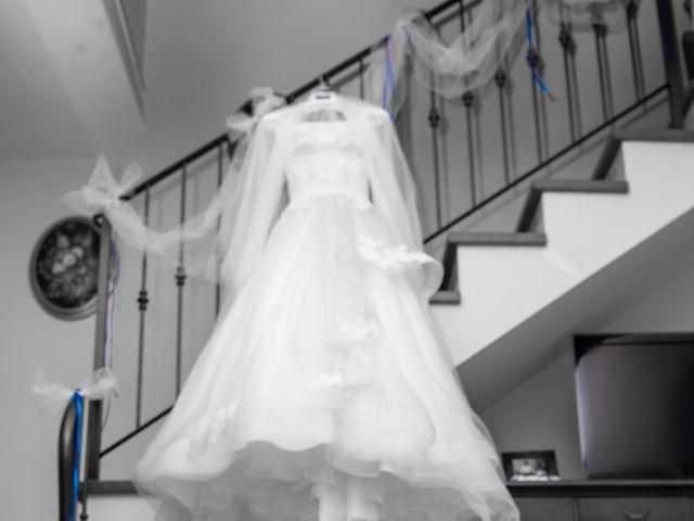 Il matrimonio di Salvatore e Andrea a Nembro, Bergamo 5