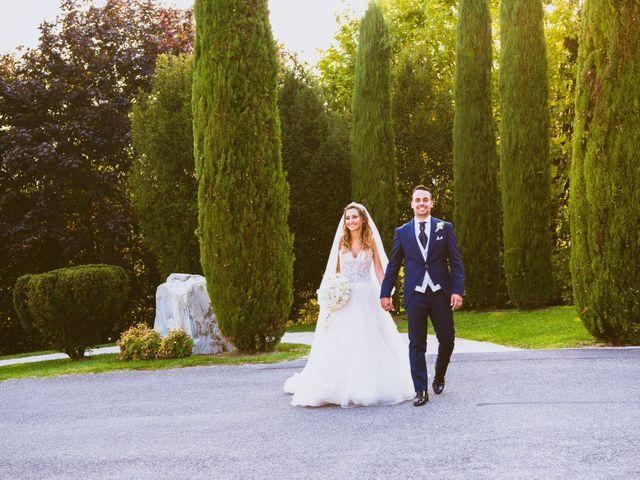 Il matrimonio di Salvatore e Andrea a Nembro, Bergamo 27
