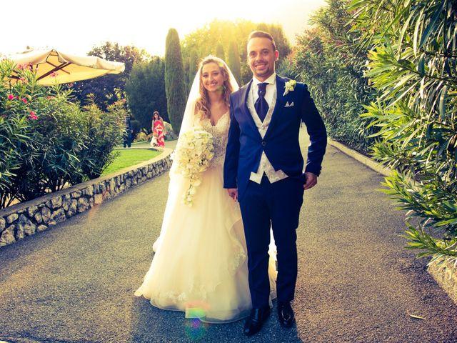 Il matrimonio di Salvatore e Andrea a Nembro, Bergamo 28
