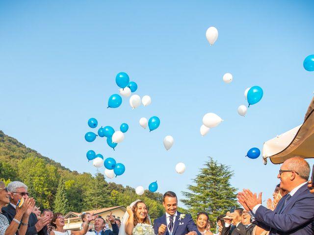 Il matrimonio di Salvatore e Andrea a Nembro, Bergamo 33