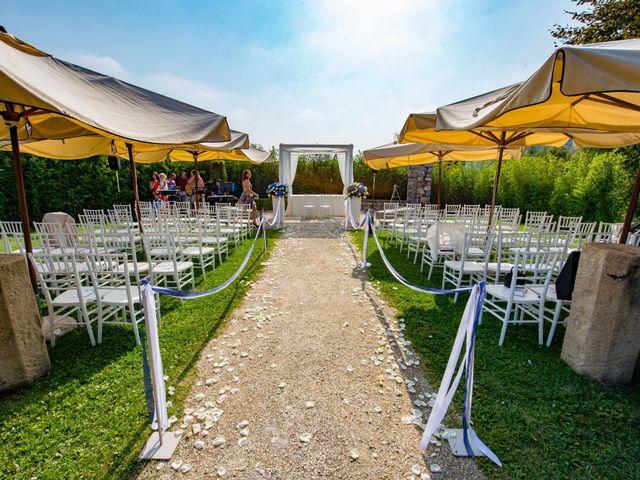 Il matrimonio di Salvatore e Andrea a Nembro, Bergamo 34