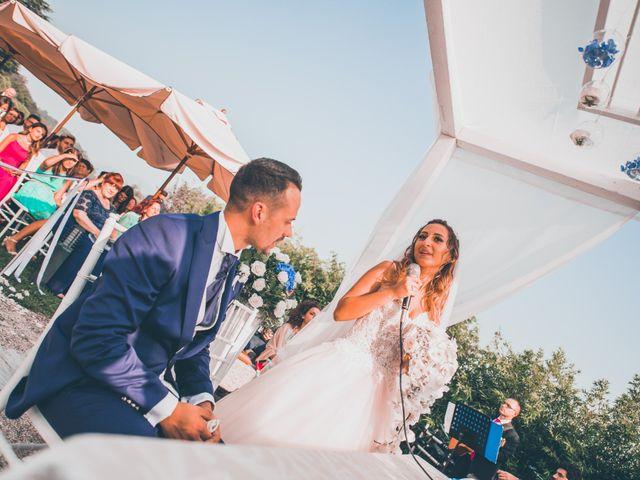 Il matrimonio di Salvatore e Andrea a Nembro, Bergamo 35