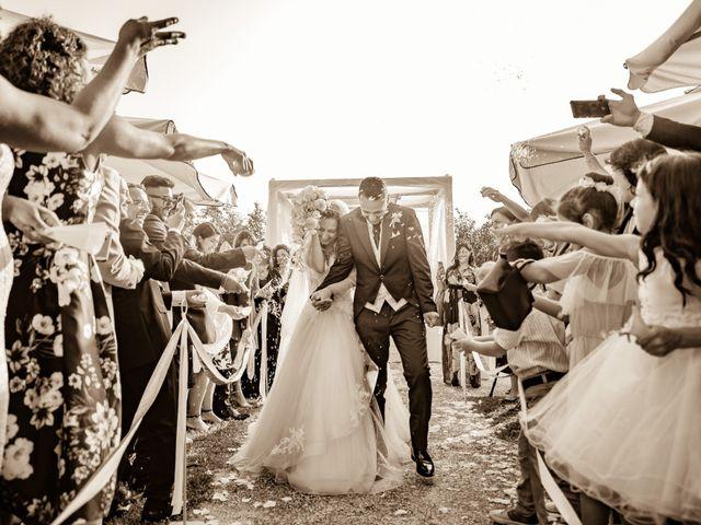Il matrimonio di Salvatore e Andrea a Nembro, Bergamo 36