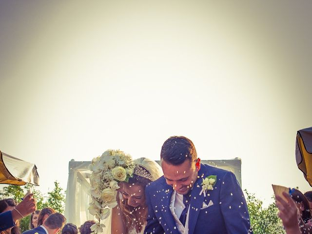 Il matrimonio di Salvatore e Andrea a Nembro, Bergamo 37